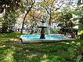 Fuente sur de la plaza Bolivar de Caracas 2013 000.JPG