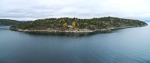 Gåsegangen 14B, 1367 Snarøya, Norway - panoramio
