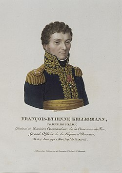 Image illustrative de l'article François Étienne Kellermann
