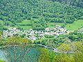Génos (HP) village.JPG
