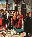 Gérard David (1460-1523) - Le Jugement de Cambyse (1498) - premier panneau.jpg