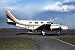 G-BEYX Piper PA-31P Navajo Air Commuter CVT 21-03-79 (37953859792).jpg