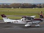 G-DVTA Cessna Turbo Statlonair 206 (30982172651).jpg