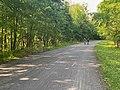 GAP Bicycle pasting Milepost 18 (50136120548).jpg