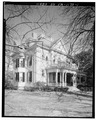 GENERAL VIEW - William E. Graves House, 2102 Rivermont Avenue, Lynchburg, Lynchburg, VA HABS VA,16-LYNBU,93-1.tif
