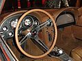 GM Heritage Center - 003 - Cars - 1963 Corvette Interior.jpg