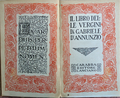 Gabriele d'Annunzio-Il Libro delle Vergini-Carabba-1917.png