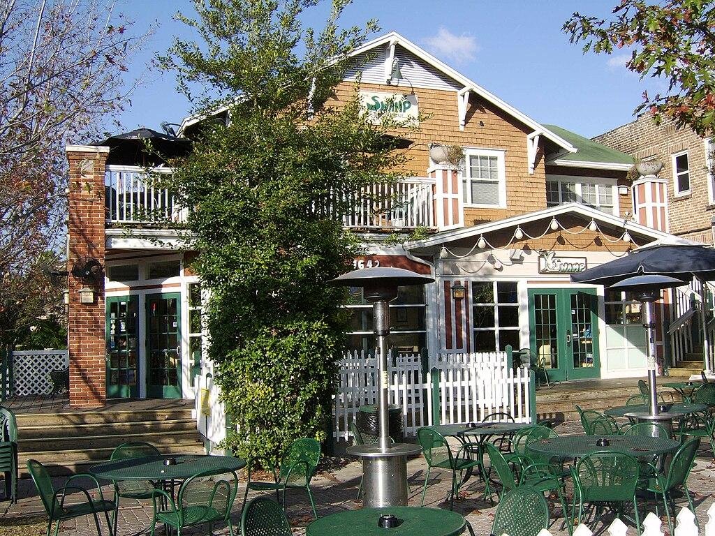 The Swamp Restaurant Gainesville Fl