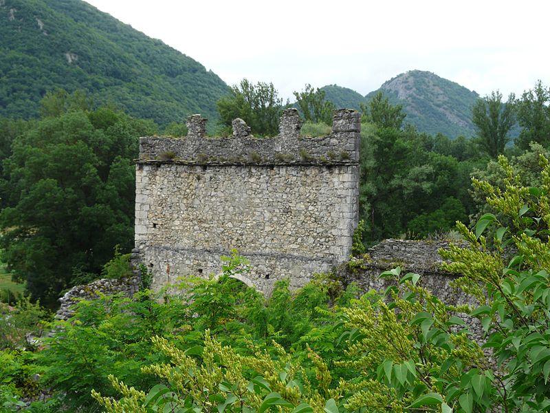File:Galié ruines château (1).jpg
