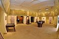 Gallery Interior - Gandhi Memorial Museum - Barrackpore - Kolkata 2017-03-31 1186.JPG