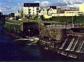 Galway - River Corrib from Bridge Street - geograph.org.uk - 1608813.jpg