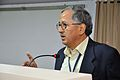 Ganga Singh Rautela Delivers Speech - Iain Stewart Lecture on Communicating Geoscience through the Popular Media - NCSM - Kolkata 2016-01-25 9320.JPG