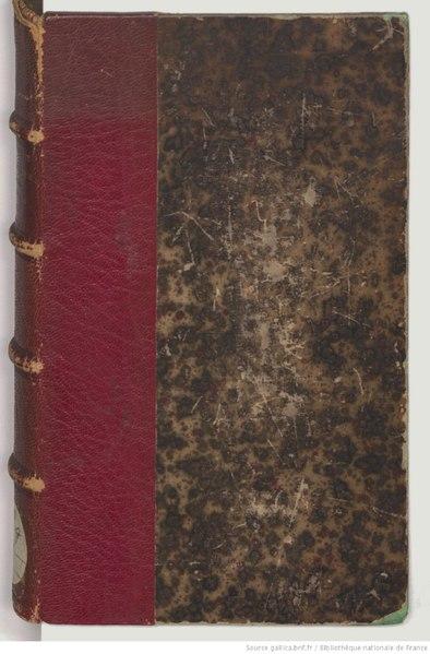 File:Garcin de Tassy - L'Islamisme d'après le Coran - l'enseignement doctrinal et la pratique (3e édition, 1874).pdf