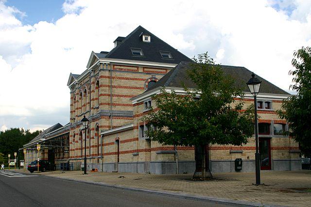 Hotels Near Bastogne Belgium