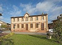 Gargas (Haute-Garonne) Mairie.jpg
