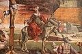 Garofalo, allegoria dell'antico e nuovo testamento con trionfo della chiesa sulla sinagoga, 1523, da s. andrea a ferrara 09.jpg