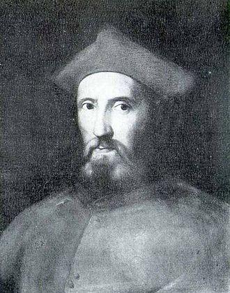 Gasparo Contarini - Gasparo Contarini.