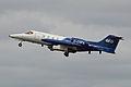 Gates Learjet 35A 'D-CGFA' (14530553136).jpg