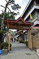 Gateway - Grand Hotel - Shimla 2014-05-07 0915.JPG