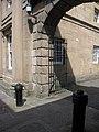 Gateway at Chester Castle - geograph.org.uk - 1431534.jpg