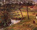 Gauguin 1883 Le Ruisseau, Osny.jpg