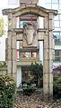 Gedenkstein Reinickendorfer Str 57 (Gesund) Kaiser Wilhelm und Augusta Stiftung.jpg