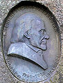 Gedenktafel Pestalozzi Platz (Lichtf) Johann Heinrich Pestalozzi.JPG
