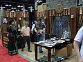 Gen Con Indy 2007 exhibit hall - booth 07.JPG