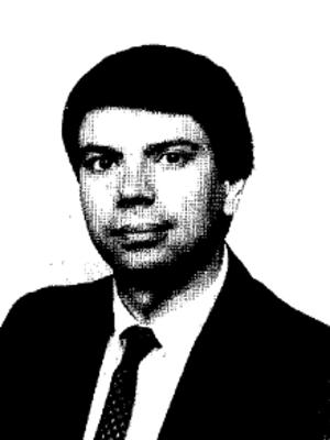 Gene L. Dodaro - Dodaro in 1985.