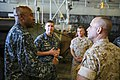 General Malavet, Rear Admiral Ponds visit USS Anchorage 150324-M-MW620-106.jpg