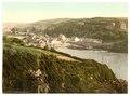 General view, Combemartin -i.e., Combe Martin-, England-LCCN2002696568.tif