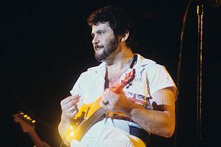 Derek Shulman British singer
