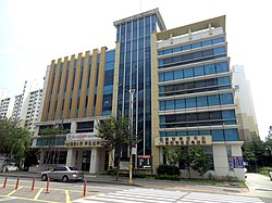 Geomdan 4-dong Community Service Center.jpg
