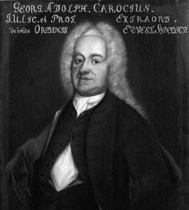Georg Adolf Caroc