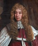 George, 1st Baron Jeffreys of Wem, by John Riley.jpg