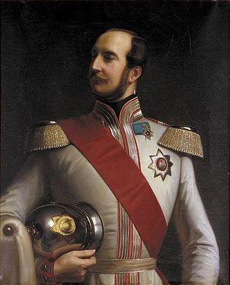 George V of Hanover - Image: George V Hannover