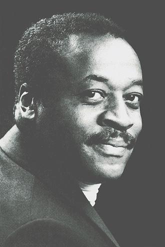 George Byrd - George Byrd