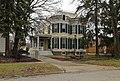 George Clement House — Wauseon, Ohio.jpg