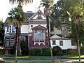 George E. Goodman, Jr. House, 492 Randolph St., Napa, CA 9-5-2010 5-19-12 PM.JPG