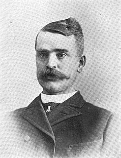 George de Rue Meiklejohn American politician