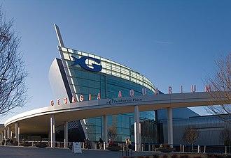 Georgia Aquarium - Georgia Aquarium