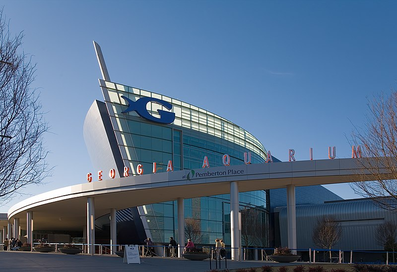 File:Georgia Aquarium Jan 2006.jpg