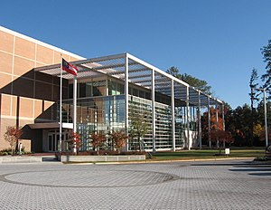 Georgia Archives - The Georgia Archives in Morrow