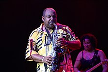Description de l'image Gerald Albright.jpg.