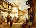 Gerard Pieter Adolfs - 1934 Nr236 Arabische Kamp-Soerabaia OOC 35 45.jpg