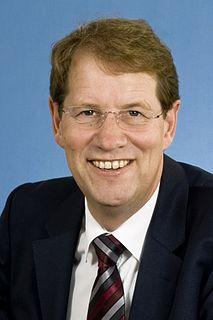Gero Storjohann German politician
