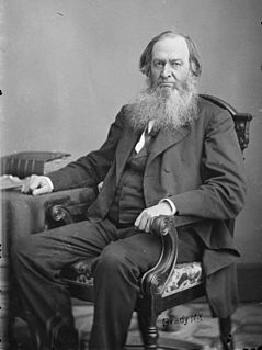 Gerrit Smith American abolitionist and politician