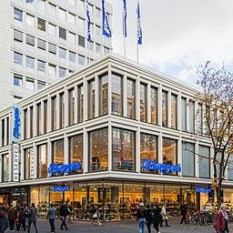 Geschäftshaus Schildergasse Ecke Krebsgasse nach Umbau-9723
