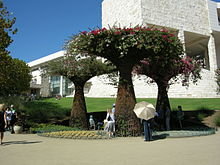 Getty Center - Gardens 08.JPG
