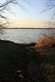 Gfp-wisconsin-pike-lake-state-park-tiny-stream-into-lake.jpg